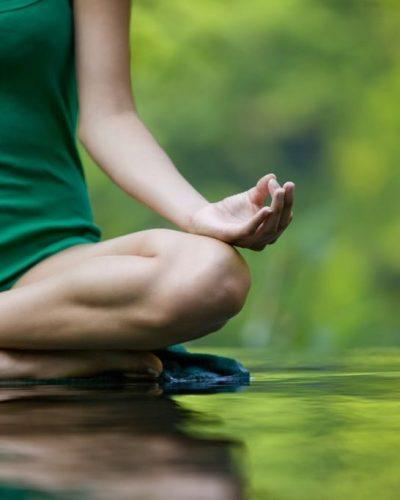 Klik på billedet og se en kort video om meditations workshoppen >